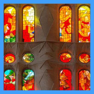 Visitas guiadas a la Sagrada Familia, Barcelona.