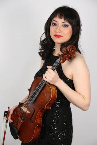 Violinunterricht, Bratschenunterricht, Klavierunterricht in Berlin-Steglitz