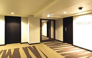 赤坂 エクセルホテル東急
