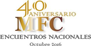Logo MFC 40 años Encuentros Nacionales