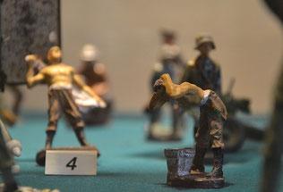 OmoGirando il Museo del Giocattolo