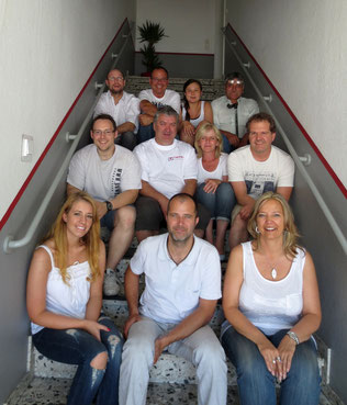 Team klimaplatte24.de - Duisburg