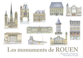 Rouen, ville de rouen, tourisme, cathédrale de rouen, cathédrale notre dame, office du tourisme, théâtre des arts, gare rouen, gros horloge, rue du gros horloge, Salon des Maires et des Collectivités Locales SMCL