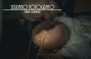 Reportajes de comuniones en Serrano Fotógrafo, Atarfe