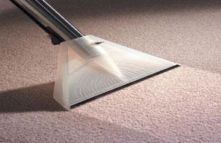 чистка ковров и ковролина на дому в Кубинке и Старом Городке