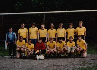 1985 1.Herren