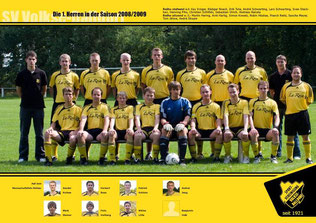 2008/09 1.Herren