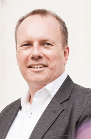 Managing Director, Juergen Stichenwirth, vendosolutions