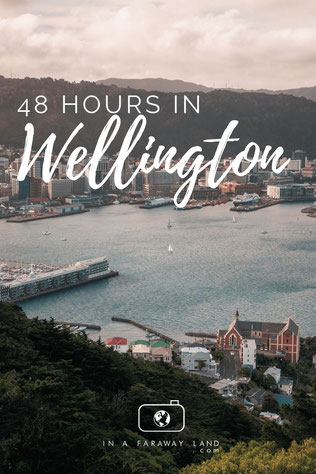 Find the best spots to see the Wellington's skyline, check out the botanic gardens and turn into an astronomer in the Carter observatory. All in 48 hour long visit to the city.