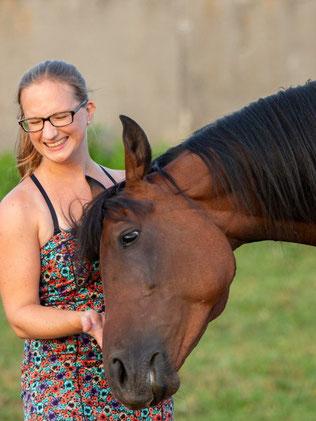 Mit Pferd glücklich sein, Horsemanship, Pferdetraining