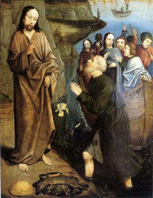 Auferstehung als Aufhebung