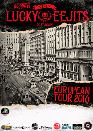 Tourplakat