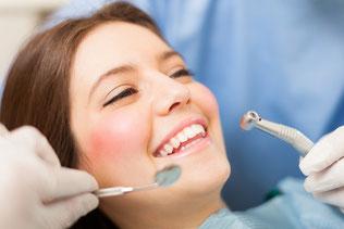 Die Zahnarztpraxis Rolf Albert bietet alle Dienstleistungen rund um Ihre Zähne an.