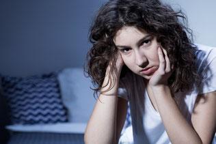 Pubertät, Pickel, Null Bock und Ständig Stress mit Eltern