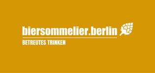 Biersommelier.Berlin: Betreutes Triinken mit Karsten Morschett, www.biersommelier.berlin