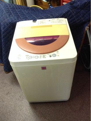 ナショナル全自動洗濯機4.2kg