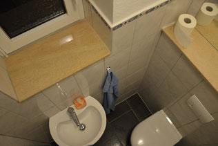 Alida Gäste WC