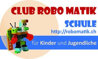 Club Robo Matik - Verein Next Stop Future