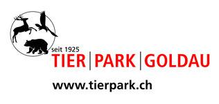 Logo Tierpark Goldau
