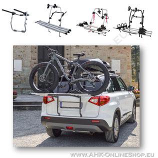 Welcher Fahrradträger zu welchem PKW