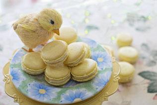 ピンクのノートとボールペン。ピンクのカーネーションとダリアの花。