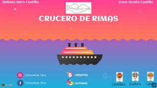 CRUCERO DE RIMAS