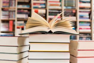 Sports_Innovated, Literatur für Sportler, Sportwissenschaftler Bücher