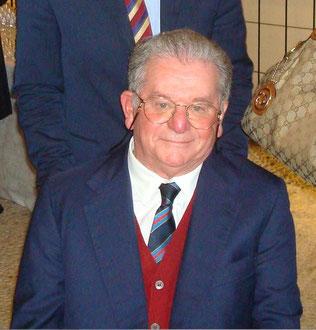 Prof. Carlo Bellecci