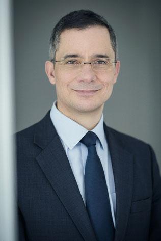 Rolf Slickers ist Geschäftsführer der Servitex und hat das Re-Branding der Marke begleitet.