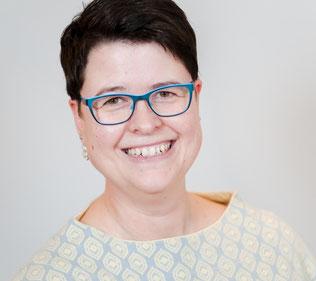 Claudia Dombrowski im Netzwerk freier Berater, Coaches und Therapeuten in Niedersachsen