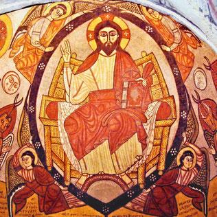 Monasterio de Saint Antony