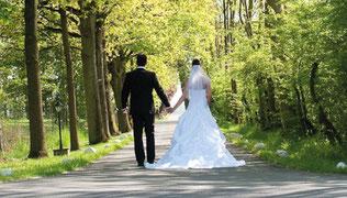 Heiraten in Cuxhaven und Traumhochzeit in Bremerhaven