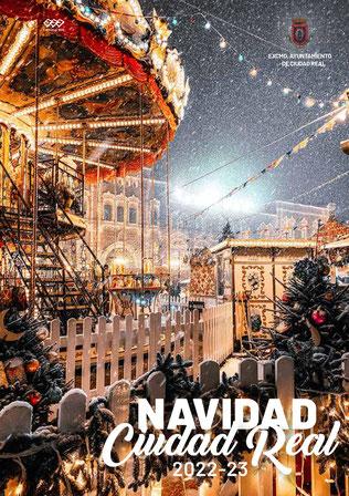 Programa de la Navidad en Ciudad Real