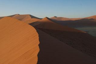 Sossusvley Namibia