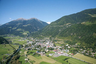 Obervellach / Source: www.obervellach-reisseck.at