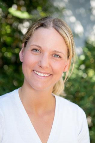 Saskia Boscher Physiotherapist on Mallorca