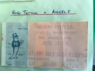 Ticket # 2 (www)