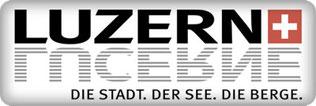 Reservation transfer von und nach Luzern - Lucerne