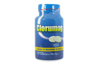 Clorumag