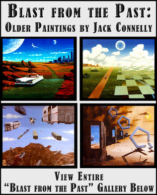 View Jack Connelly's Earlier Paintings in the Reminisce Gallery