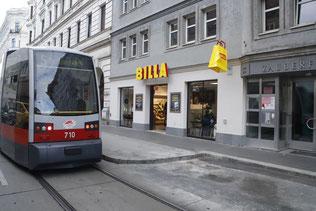 Entkernungsarbeiten in 1070 Wien