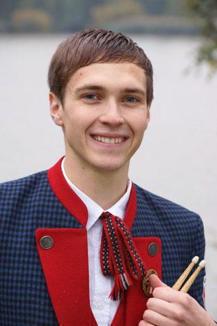 Thomas Prand-Stritzko, Kassier Stv.