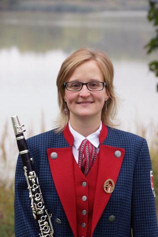 Bernadette Kühlmayer, Schriftführerin Stv.
