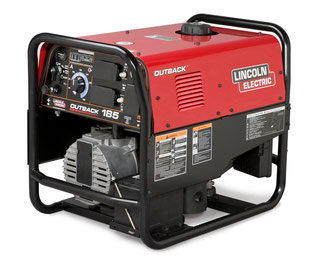 Outback 185 Engine Driven Welder - K2706-2