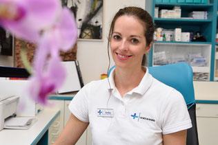 Dr. Anita Kaiser, Arztpraxis Aspach, Allemeinmedizinerin