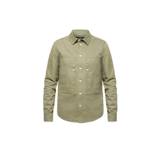 Ashley Watson Hocklife Overshirt