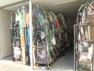 speedwall 艇庫保管庫 ウインドサーフィン SUP スクール始めるなら神奈川県横浜市金沢区 海の公園 スピードウォール