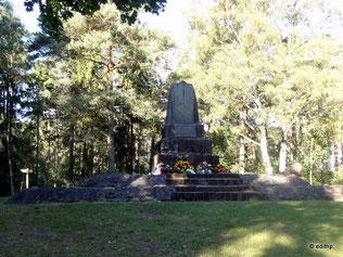 Gördeschlacht-Denkmal