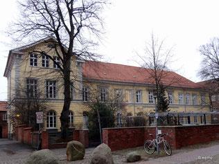 heute Johannes Rabeler Schule