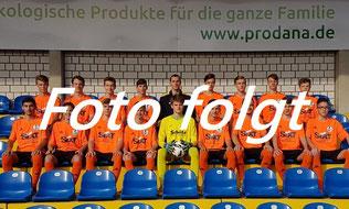 B1-Junioren der JFG Kinsachkickers
